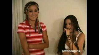 Avery & Katrina Audition