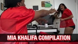 BANGBROS – Mia Khalifa Compilation Video: Enjoy!