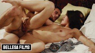 Bellesa Films – Asian babe Kendra Spade cheats on bf