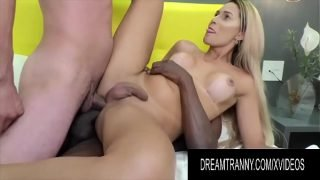 Dream Tranny – Double Anal Compilation Part 13
