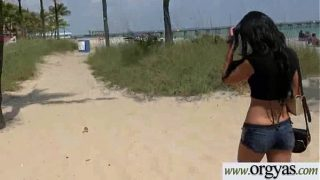 Horny Girl Get Banged In Fornt Of Camera Hard