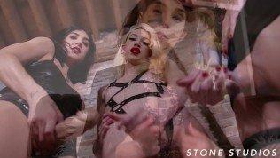 Sex Therapist Trans Porn JOI