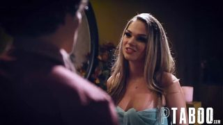 Teen Athena Faris Begs Brother For Double Creampie To Feed Her Cum Addiction